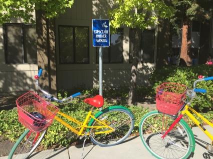 Bicicletas Google