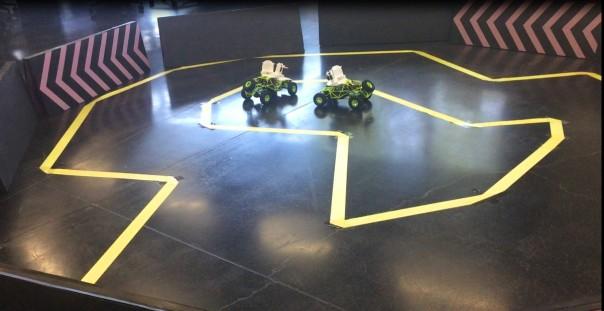 proyecto selfdriving car