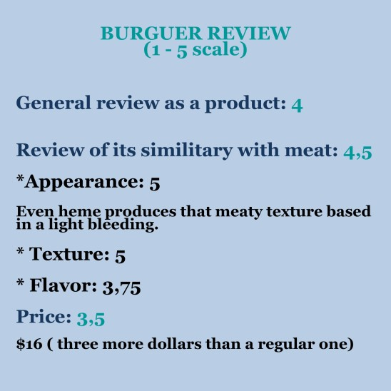 review burger